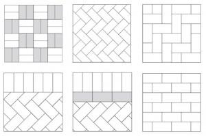 Blocks paving price Kidderminster